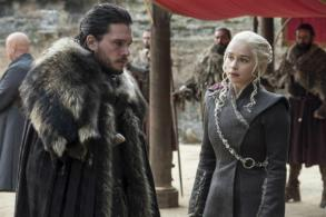 Record 30.8 million watch 'Game of Thrones'