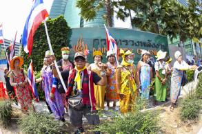 Anti-Thaksin rally leaders ordered to pay PTT B9.7m