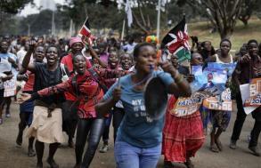 Kenya court nullifies election