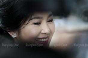 Poll: Pheu Thai to lose support