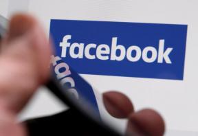 Facebook fined €1.2 million by Spanish data watchdog