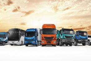 IVECO: Valuable business partner for transportation industry in Thailand