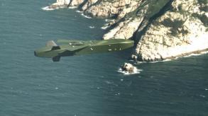S. Korea conducts cruise missile drill amid N. Korea threats