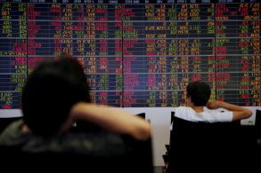 SET comes off near 24-yr high, other SE Asia markets mixed