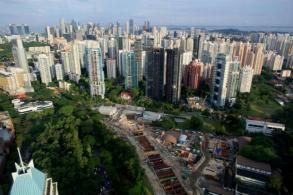Singapore property analysts predict 10% price gain
