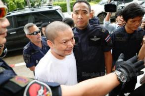 'Bad monk' Nen Kham to face trial on rape charge