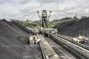 Coal miner Banpu takes stake in Singapore green energy firm