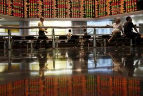 Philippine stocks lead SE Asia peers ahead of Fed outcome