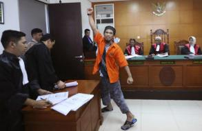 Leader of Indonesia attack plot gets 11 years in prison