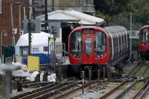 British police make sixth arrest in Tube bomb investigation