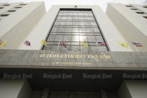 Lawyer seeks impartiality in Krungthai case