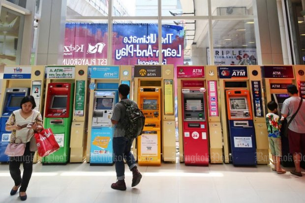 The ATM at 50: How it's changed consumer behaviour