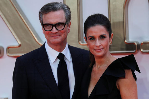 Actor Colin Firth gets Italian citizenship after Brexit vote