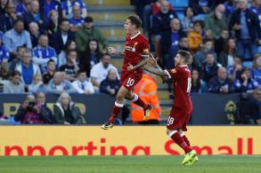Coutinho shows why he is priceless to Liverpool