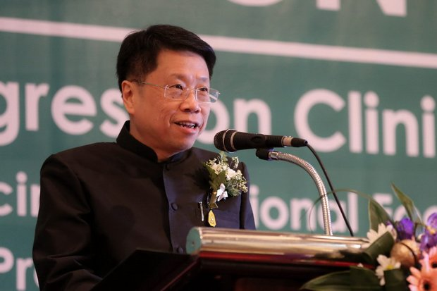 Thai education needs 'long-term vision'