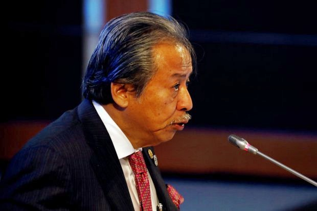 Asean crisis; Malaysia rejects Rohingya stance