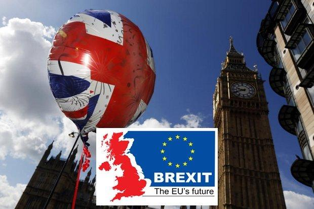 Brexit: Britain, EU resume political ping pong over financial settlement with Brussels