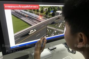 November start for Thai-Chinese high-speed rail construction