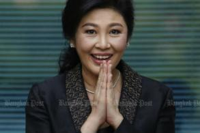 PM Prayut: I know where Yingluck is