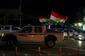 Iraq, Turkey threaten Kurds after independence vote
