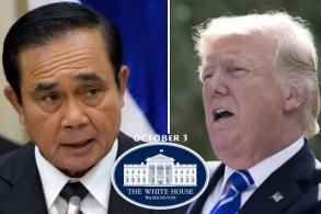 PM, Trump to discuss trade and security