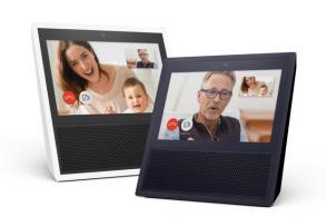 Google pulls YouTube from Amazon's Echo Show