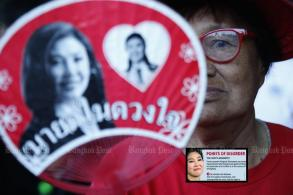 Hunt resumes for Yingluck