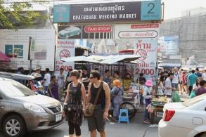 JJ market vendors rap SRT over 'steep' rent increases
