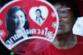 New law makes appeal more difficult for Yingluck