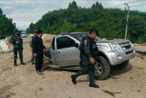 Families allege Pattani bomb suspects tortured