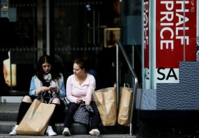 UK growth slowest in four years