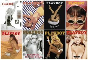 Hugh Hefner's Playboy lives on, though as a shadow of itself