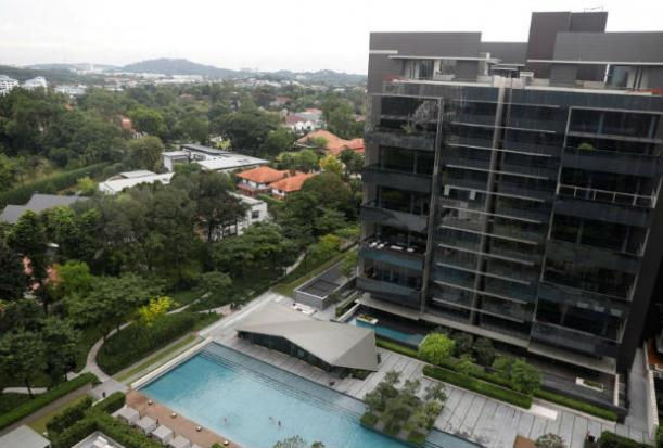 Private home prices up 0.5% in Q3