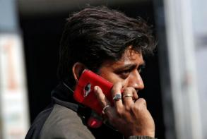 Lack of smarts curbs 'made in India' phone ambition