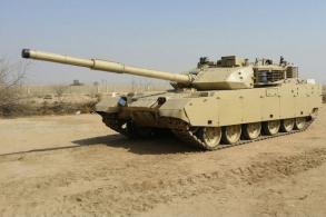 28 Chinese tanks bound for navy port