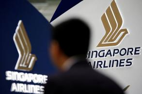 Singapore Airlines, Grab offering airport drop-off service