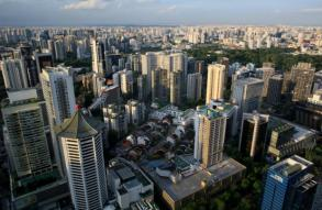 Surging Singapore land bids said to be 'unsustainable'