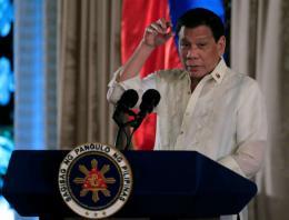 Duterte: Chief justice, anti-graft chief face impeachment