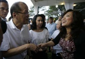 Philippine chief justice faces impeachment