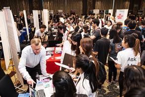UK Study Exhibition 2017: Explore top universities