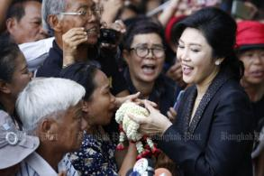 Third arrest warrant for Yingluck