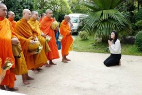 Government in dark on Yingluck plans to seek UK asylum