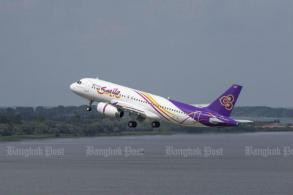 Prayut: Aviation red flag removed, airline shares jump