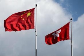 British rights activist refused entry to Hong Kong