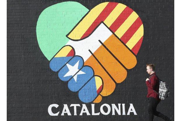from scotland to thailand  everyone u0026 39 s watching catalonia