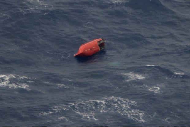 Indians missing, 15 rescued after cargo ship sinks off Japan coast
