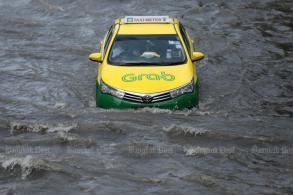 Egat: No Bangkok flood danger from Bhumibol, Sirikit dams