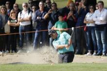 Kiradech second at Italian Open