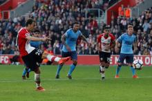 EPL: Two draws in Sunday play