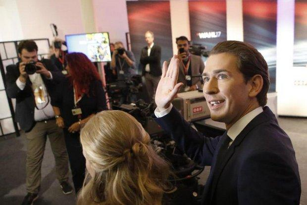 Austria turns right, elects anti-Islam leader | Bangkok Post: news
